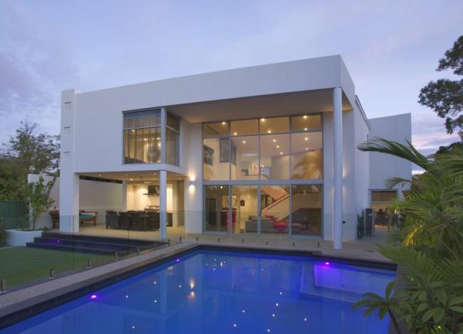 Very Big Beautiful Double Story Houses In Dubai