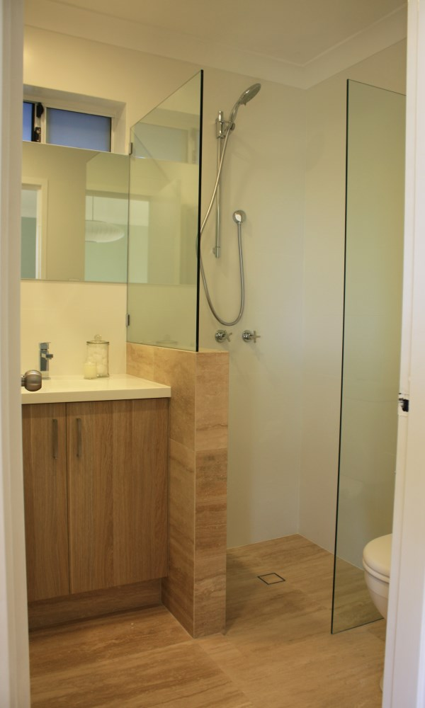 Renovating Our Really Small Bathroom House Nerd - How to renovate a tiny bathroom
