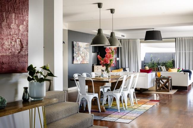The Rustic Modern House House Nerd