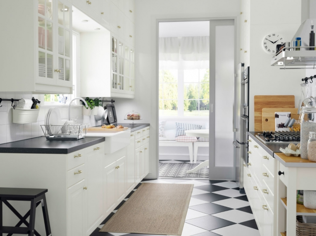 The Hittarp Kitchen In Ikea Range Probably My Fave Of New Kinds
