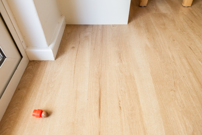 Can Vinyl Planks Be Laid Over Existing Tile